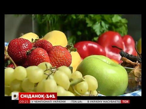 Як навчити дітей полюбити фрукти та овочі -  поради дієтолога