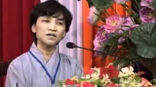 Phat Phap Nhiem Mau 24 - Thanh Tuong Phong