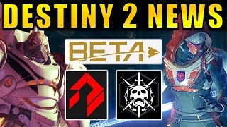 Going over a LOT of New Destiny 2 News that has come out over the last few days!We have a Bungie weekly update, a new interview with Bungie, and the tour of the new Social Space in Destiny 2! A lot of news comes out of this, including the fact that it looks like there will only be 2 subclasses at launch, SIVA might be back, --- Official Merch: https://shop.bbtv.com/collections/kackishd--- My Twitter: https://twitter.com/RickKackis--- My Twitch Channel: http://www.twitch.tv/kackishd/profileSources:Farm Tour: https://www.youtube.com/watch?v=6YX9udnSr1c&tInterview: https://www.youtube.com/watch?v=FulKz9pnvfUWeekly Update: https://www.bungie.net/en/News/Article/46024/7_This-Week-At-Bungie--07062017