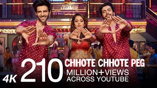 Video Chhote Chhote Peg (Video) | Yo Yo Honey Singh | Neha Kakkar | Navraj Hans | Sonu Ke Titu Ki Sweety MP3, 3GP, MP4, WEBM, AVI, FLV Januari 2018