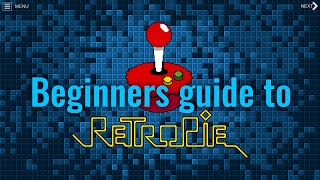 Complete RetroPie Tutorial - A beginners Guide to Setting up RetroPie 3.6 / EmulationStation on the Raspberry Pi 2 and Raspberry Pi 3 This tutorial will guid...
