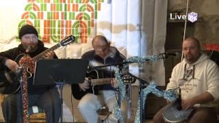 13. Княжевската Група - Фараон (LiveBOX_София_09.12.2013г.)