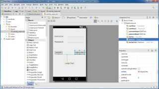 Android App Development for Beginners - 66 - Shared Preferences Example Video