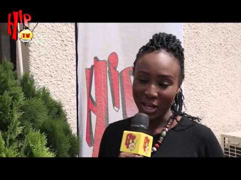 """2015 HAS BEEN A VERY FANTASTIC YEAR FOR ME"" - ARAMIDE (Nigerian Entertainment News)"