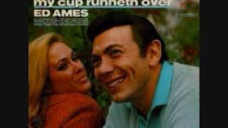 Video Ed Ames - My Cup Runneth Over (1967) MP3, 3GP, MP4, WEBM, AVI, FLV September 2018