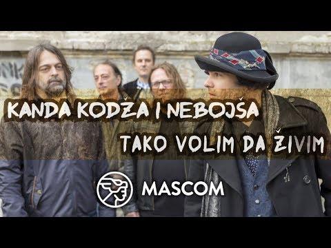 Kanda, Kodža i Nebojša: Singl stigao, album u pretprodaji