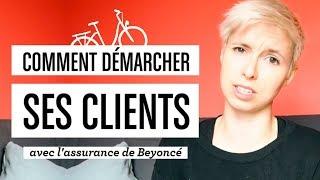 Video Comment démarcher ses clients (avec l'assurance de Beyoncé) ? MP3, 3GP, MP4, WEBM, AVI, FLV Oktober 2017