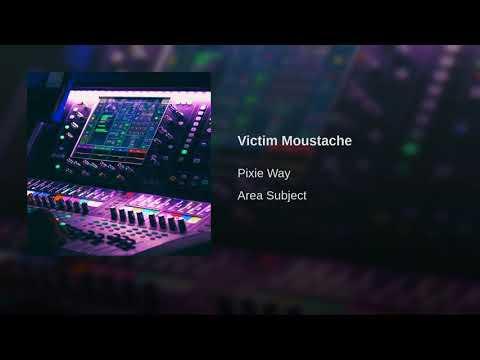 Victim Moustache