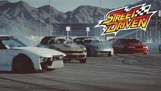 STREET DRIVEN TOUR LAS VEGAS REVIEW BY Fred Lump Lump