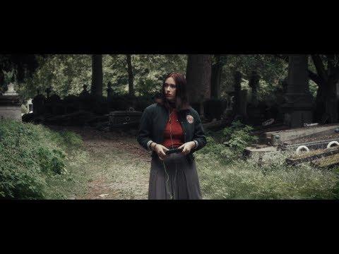 GRAVE PLEASURES - Joy Through Death (OFFICIAL VIDEO) (видео)