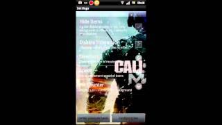 Modern Warfare 4 Live Walpaper YouTube video