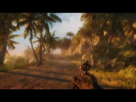 Crysis Trailer HD