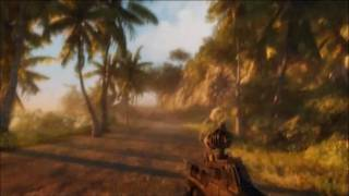 Видео Crysis Maximum Edition