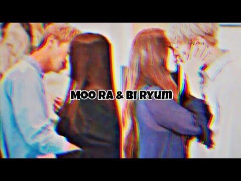 Moo-ra &  Bi-ryum ✘ Monster [ The Bride of The Water God]