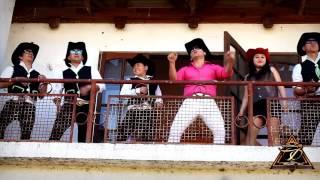 LOS CANARIOS DEL SUR   EL PERDN   VIDEO OFICIAL   2016