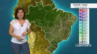 Mais 15 municípios da Região Sul do Brasil tiveram o decreto de emergência reconhecido pelo Governo Federal por causa das chuvas intensas e enxurradas do com...