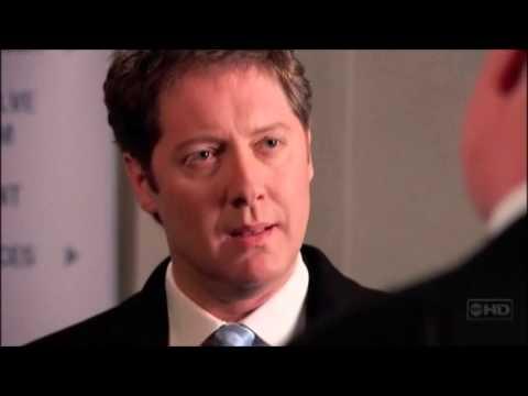 Alan Shore destroys Jerry Espenson in Boston Legal