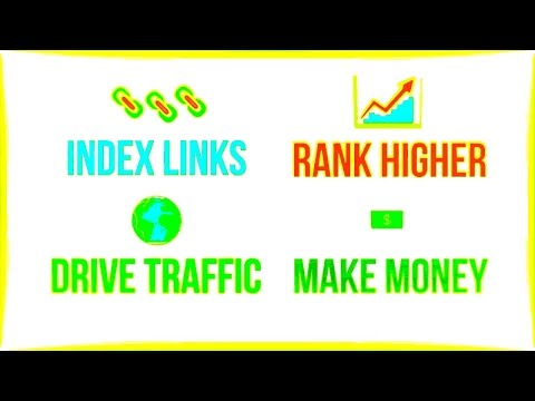How to Index backlinks fast in Google - One hour indexing