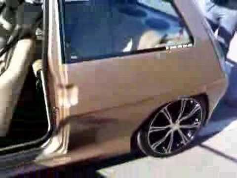 Renault 5 tuning