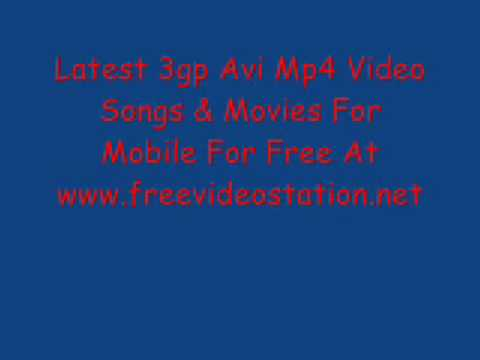 Video www.freevideostation.net--3gp AVI mp4 Video Songs AND Movies for mobile free download download in MP3, 3GP, MP4, WEBM, AVI, FLV January 2017
