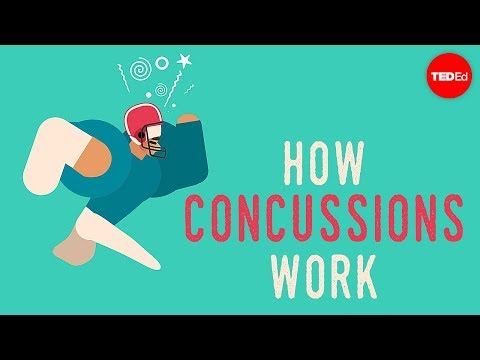 The Science of Concussions