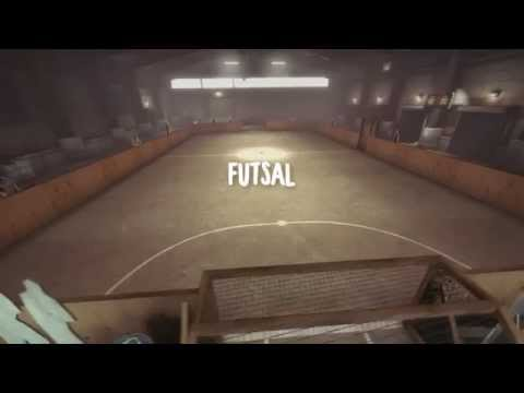 Futsal CS:GO Map