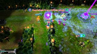 League of Legends Top 5 Plays Week 145