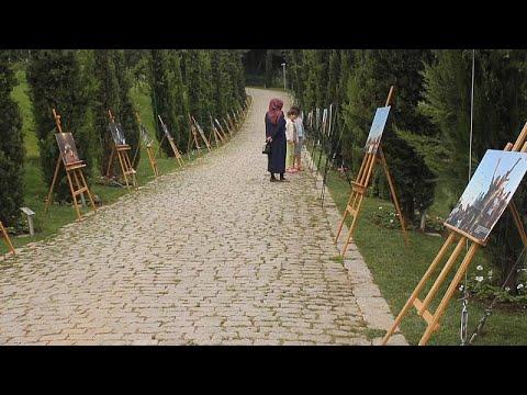 Τουρκία: Νωπές οι μνήμες από την απόπειρα πραξικοπήματος του 2016…