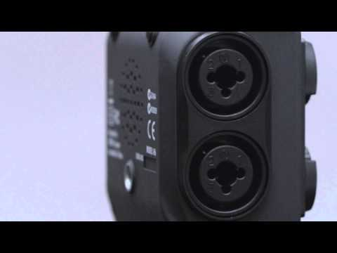 Video - Zoom H6 Accessory Pack | APH6