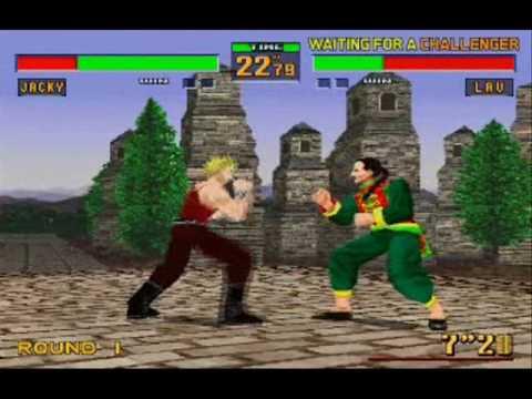 100 Sega Saturn Games in 10 Minutes