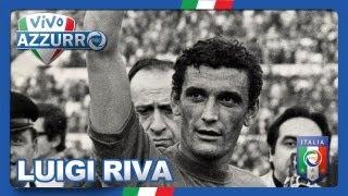 Ausschnitte aus der Karriere des Gigi Riva