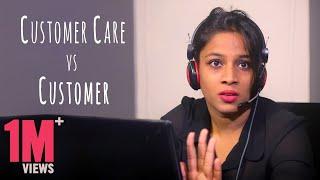 Video Customer Care vs Customer || Mahathalli MP3, 3GP, MP4, WEBM, AVI, FLV Desember 2018
