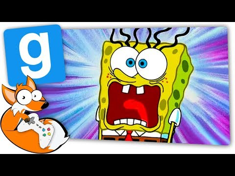 ОН ПОШУТИЛ?! ХОРРОР КАРТА В GARRY'S MOD! GMOD Horror (видео)