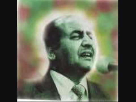 remix mohammad rafi music - i recorded this for my mehbooba in the year 1991, i didnt believe in love letters.. this was my attempt to win her over. if you like the concept let me know....