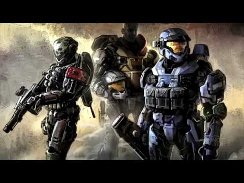 Halo Reach - Diamond Eyes VGMV