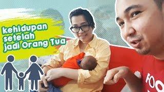 Video Kehidupan setelah menjadi Papi Mami #keluargael MP3, 3GP, MP4, WEBM, AVI, FLV Februari 2018