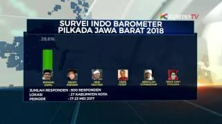 Video Survei Elektabilitas Jelang Pilkada Jabar 2018 MP3, 3GP, MP4, WEBM, AVI, FLV Mei 2018