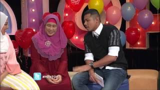 Video MeleTOP - Mak Nabil Sambut Hari Ibu Di #MeleTOP! Ep132 [12.5.2015] MP3, 3GP, MP4, WEBM, AVI, FLV Juni 2018