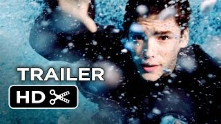 The Giver TRAILER 2 (2014) - Brenton Thwaites, Katie Holmes Movie HD - YouTube