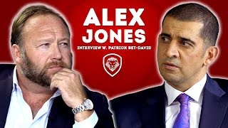 """Video Alex Jones """"I'm Ready to Die"""" - Exclusive Interview After Being Banned MP3, 3GP, MP4, WEBM, AVI, FLV Agustus 2019"""