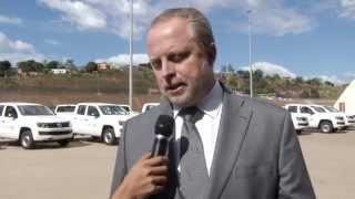 VÍDEO: Alberto Pinto Coelho cumpre extensa agenda nesta quinta-feira (03/07)