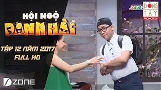 HỘI NGỘ DANH HÀI 2017 I TẬP 12 FULL HD ( 4/3/2017), Hội ngộ danh hài, hoi ngo danh hai htv7, htv7
