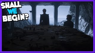 GAME OF THRONES HAS RETURNED! FINALLY! Let's discuss! Names JUICE! Welcome to my channel where I like to talk about all things nerdy and geeky! Hope you enjo...