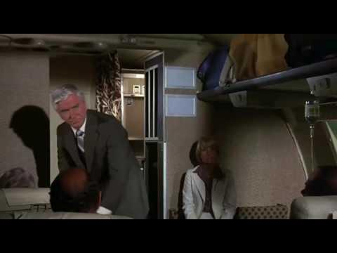 Airplane! (1980) long nose