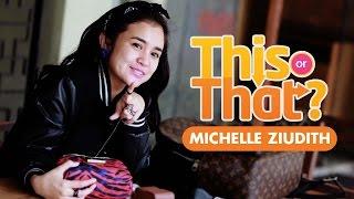 Video Michelle Ziudith - Dimas Anggara Atau Rizky Nazar? MP3, 3GP, MP4, WEBM, AVI, FLV September 2018