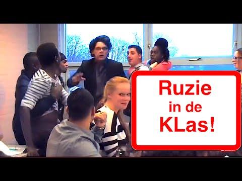 ruzie - Abonneer hier voor meer Hoefnagel video's: http://goo.gl/trlgKy Bekijk alle afleveringen hier: Seizoen 1 - http://goo.gl/MgqsGt Seizoen 2 - http://goo.gl/WUL...