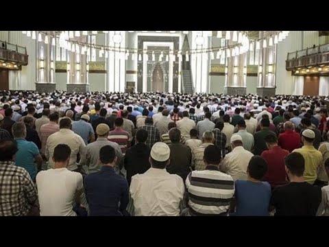 حقيقة عودة صلاة الجمعة والجماعة بالمساجد