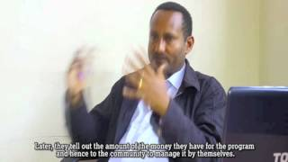 HelpAge In Ethiopia: E-LEAP In A Nutshell