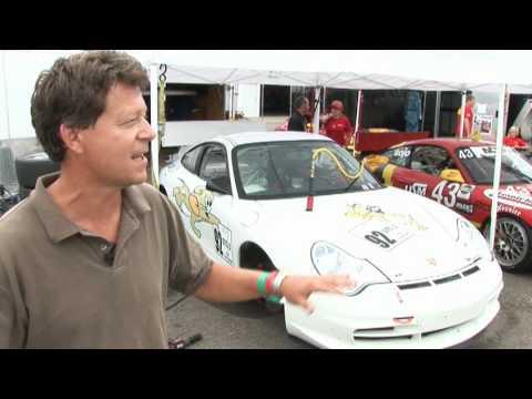 PCA / Porsche Club of America / Nord Stern Region / Minnesota - Experience