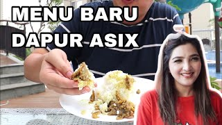 Video MENU BARU DAPUR ASIX?? MASIH ENAK?? MP3, 3GP, MP4, WEBM, AVI, FLV Maret 2019